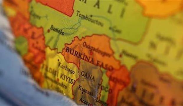 Burkina Faso'da 2 köye saldırı: 36 ölü
