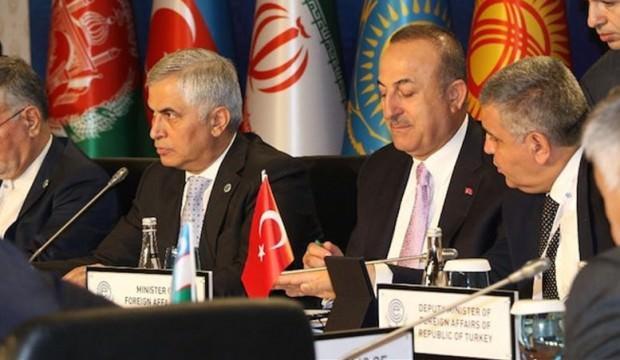 Çavuşoğlu EİT Dönem Başkanı seçildi: 2025 bizim için çok değerli