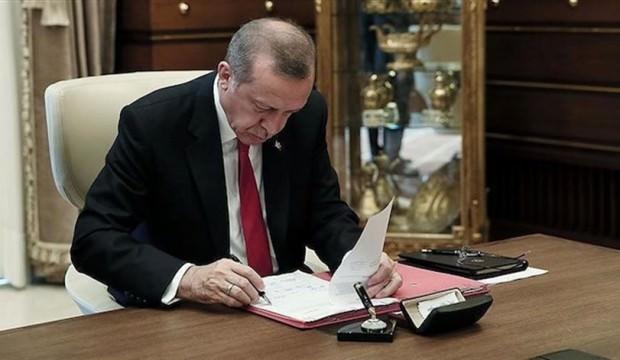 Erdoğan imzaladı: 30 milyar liraya çıkarıldı