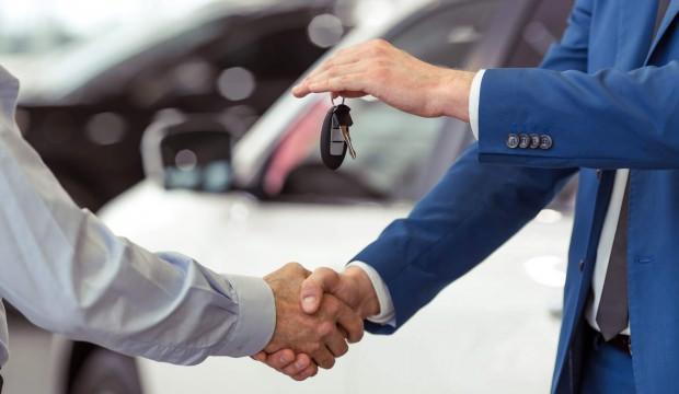 Faiz indirimi otomotiv pazarını canlandırdı