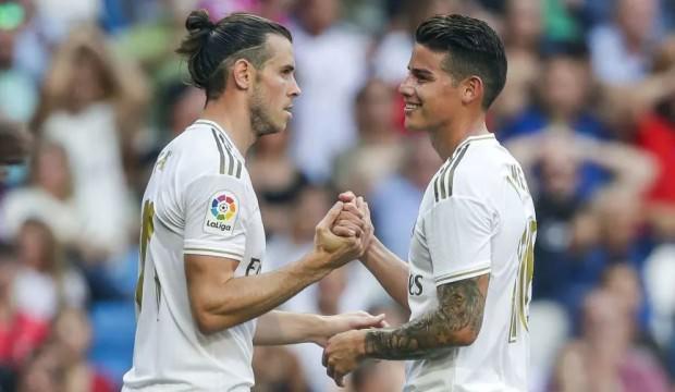 G.Saray öncesi Real Madrid'de çifte şok!