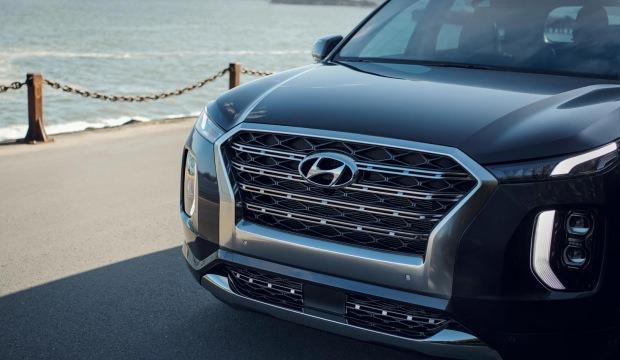 Hyundai'den yeni hız sabitleme teknolojisi