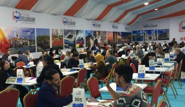 İstanbul Fellowship'e bu yıl rekor başvuru