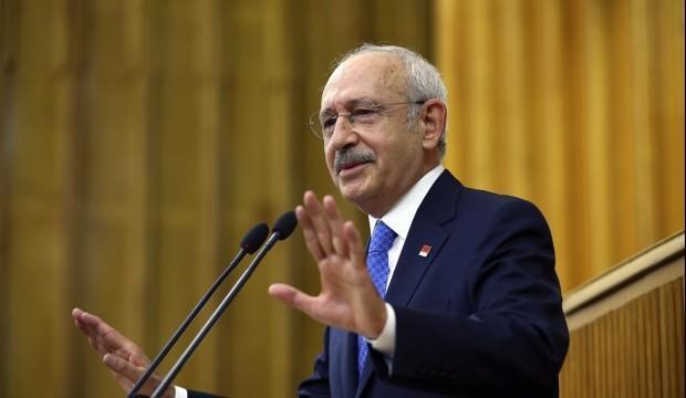 Kılıçdaroğlu, terörle bağlantılı belediyeleri savundu
