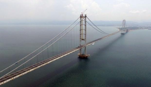 Köprü ve otoyollar için yeni formül!