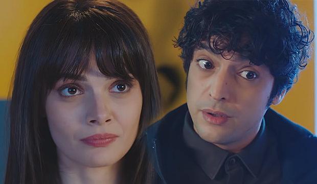 Mucize Doktor 9.bölüm 2.fragmanında Ali ilk defa bu kadar açık konuştu!