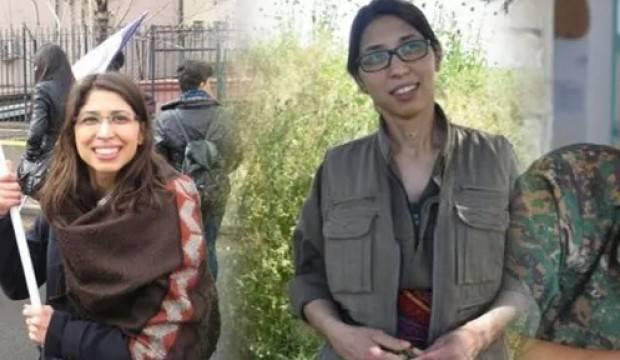 Muğla'da eylem yapıp YPG'de poz vermişti! Öldü