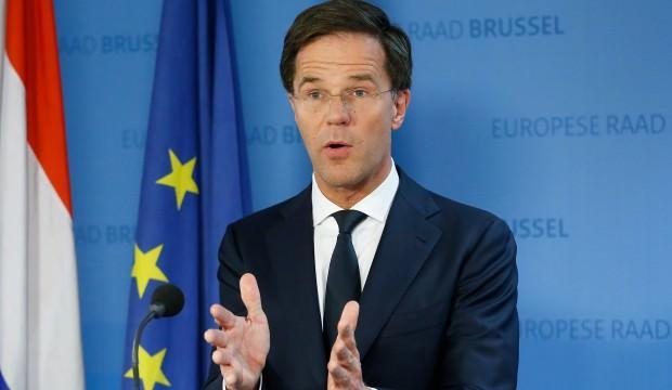 Rutte: Türkiyesiz bir NATO düşünemiyorum!
