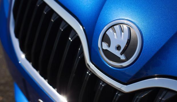 Skoda Octavia'nın iç tasarımı sızdırıldı