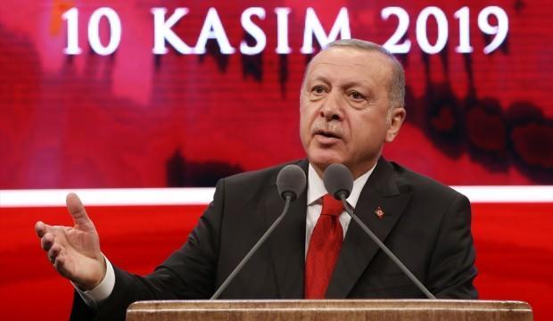 Ve Erdoğan son noktayı koydu: Satılması söz konusu değil