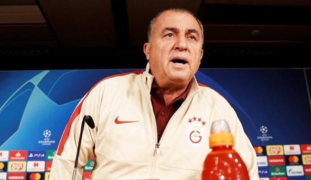 Terim: Bale, G.Saray'da olsun isterim