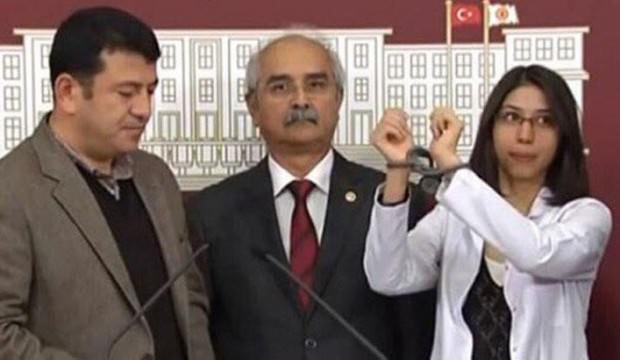 Terörist Özge Aydın'ın sol terör örgütleriyle ilişkisi ortaya çıktı