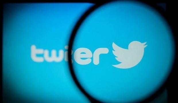 Teröristlere mavi tık veren Twitter'dan yeni skandal