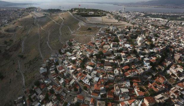 Türkiye genelinde 46 bin hektar yeni yerleşim alanı belirlendi