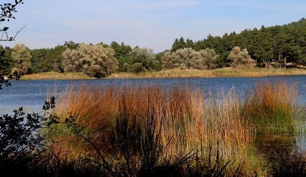 Gölcük yaylası krater gölüyle ziyaretçilerini büyülüyor
