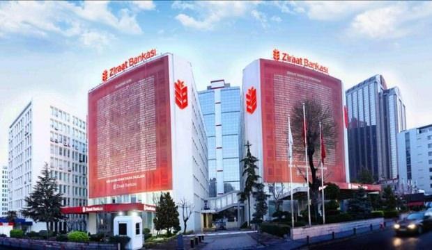 """Ziraat Bankası """"Türkiye'nin En Sevilen Bankası"""" seçildi"""