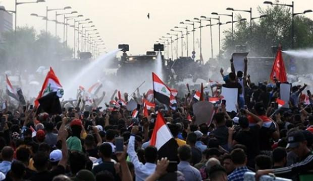 319 kişinin öldüğü gösterilerde Başkakan'dan korkunç itiraf!