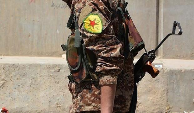 Almanya'dan PKK-YPG raporu: En az 270 terörist...