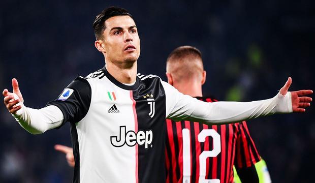 En değerli futbolcular açıklandı! Ronaldo'ya şok...
