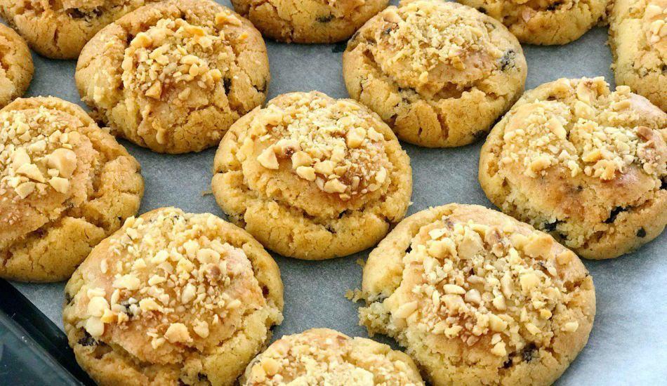 En kolay 10 dakikada kurabiye nasıl yapılır? Kolay kurabiye yapmanın püf noktaları