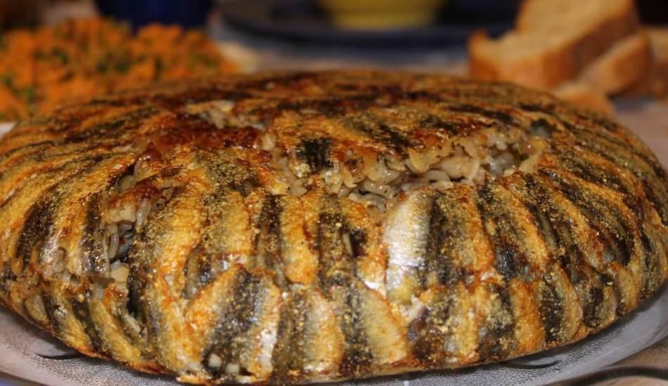 Hamsili pilav nasıl yapılır? En kolay hamsili pilav tarifi