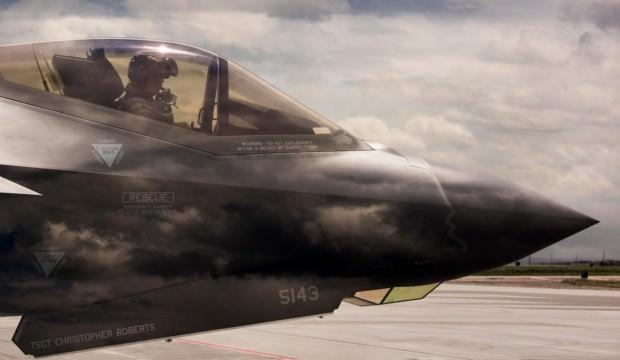 F-35'deki ölümcül hata ortaya çıktı! Pentagon anında harekete geçti