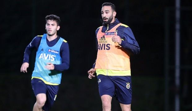 Fenerbahçe'de Adil Rami sevinci!