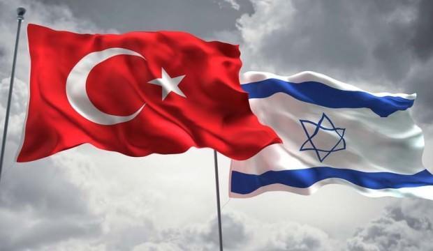 İsrail'de Türkiye anketi