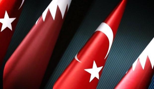 Türkiye ve Katar ilişkilerinde yeni adımlar