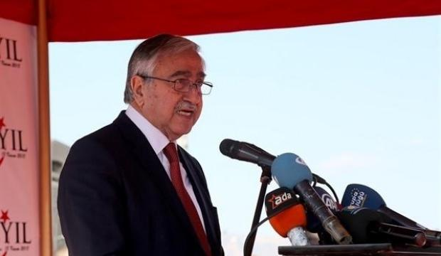 KKTC Cumhurbaşkanı Akıncı: Türkiye ve KKTC dışlanamaz