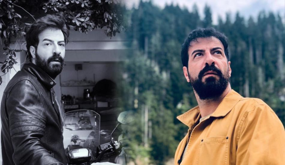 Kuzey Yıldızı dizisinin Kuzey'i İsmail Demirci kimdir? İsmail Demirci'nin şaşırtan yaşı...