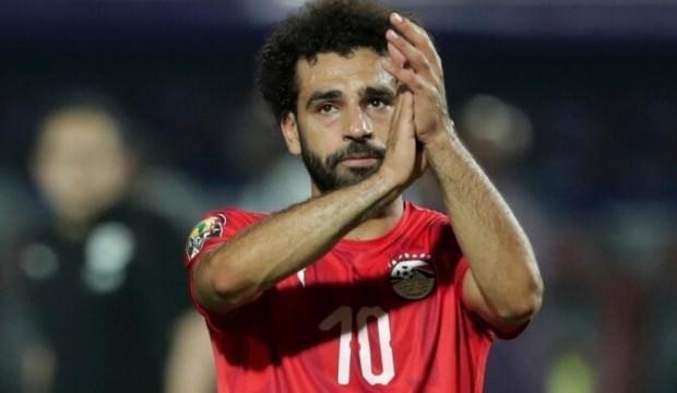 Mısır'da Salah şoku!