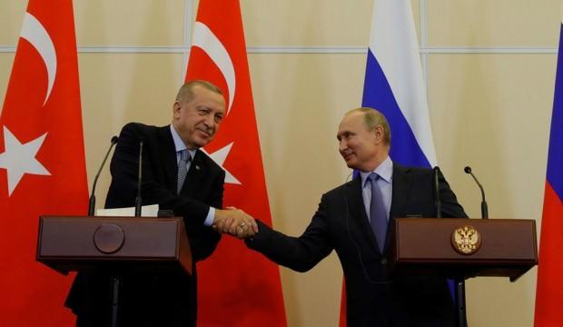 Putin duyurdu: Türkiye ile anlaştık