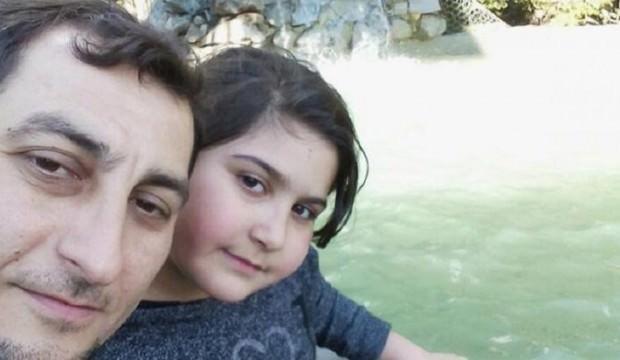 Rabia Naz'ın babası, DNA örneği için savcılığa başvurdu