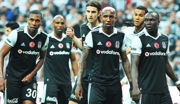 Mesaj yolladı! 'Beşiktaş'a dönmek isterim'