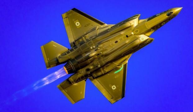 Trump-Erdoğan görüşmesi sürerken Pentagon'dan 'F-35-Türkiye' bombası