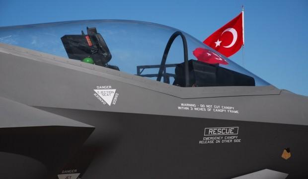 Son dakika: Türkiye'den çok önemli S-400 ve F-35 açıklaması
