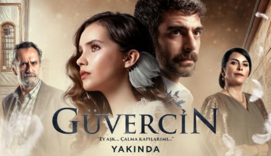 Erdal Cindoruk Star TV dizisi 'Güvercin'in kadrosunda!