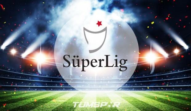 Süper Lig'den milli takımlara 65 futbolcu