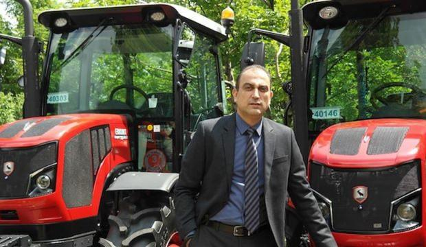 Türkiye'nin lokomotif şirketleri arasına girdi