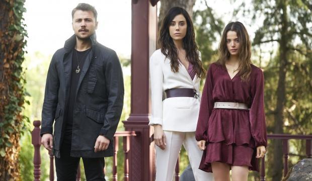 Fox TV'nin yeni dizisi Ferhat ile Şirin ne zaman başlıyor? Konusu nedir? Oyuncuları kimler?