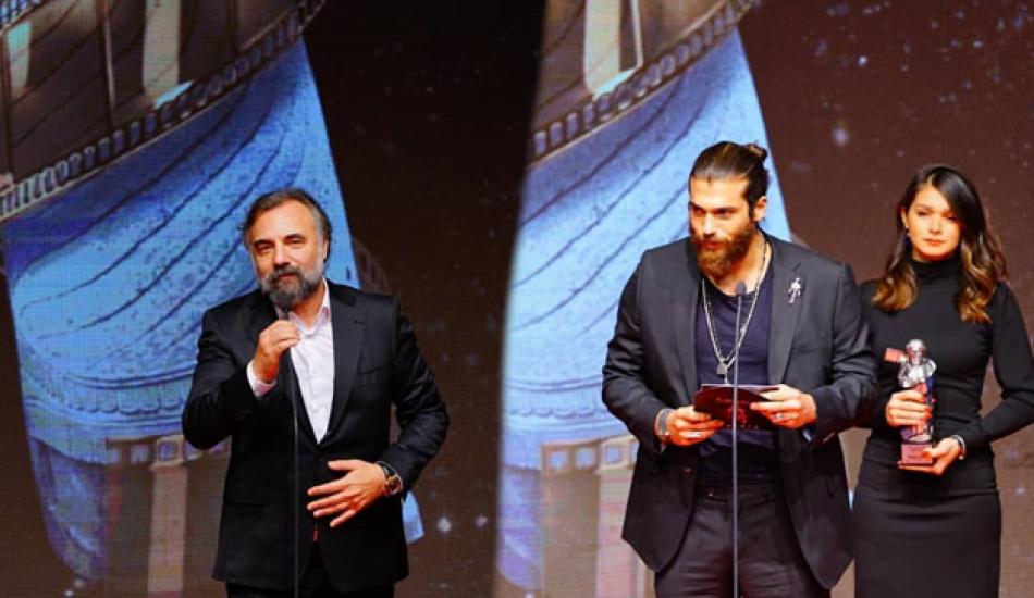 9. Uluslararası Malatya Film Festivali yoğun katılımla sona erdi