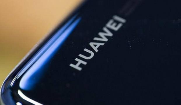 Huawei'den kritik ABD hamlesi