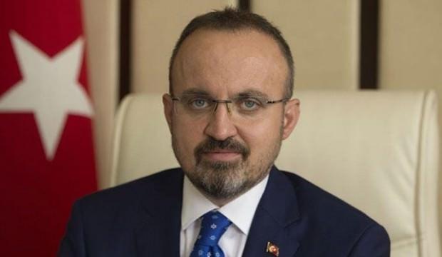 AK Parti'li Turan'dan net cevap: Yalnızca acıyarak...