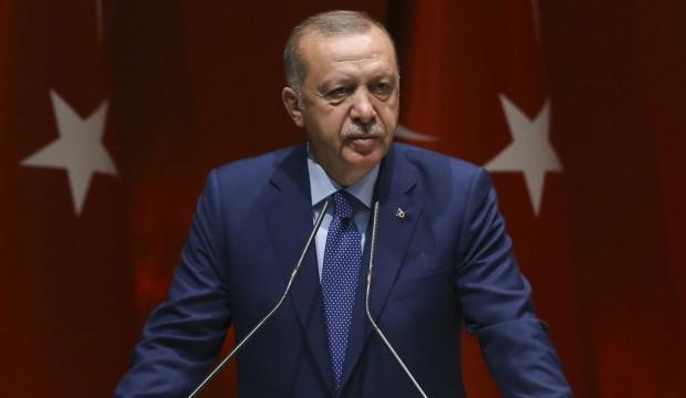 Erdoğan: Fibere engel olan karşısında beni bulur