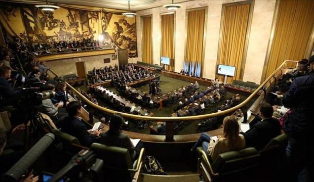 BM duyurdu! Suriye anayasa komitesi toplanıyor