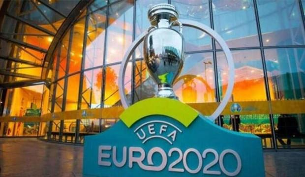 EURO 2020 play-off turu kura çekimi yarın