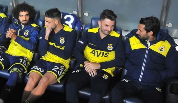 Fenerbahçe'ye teklif yağmuru!