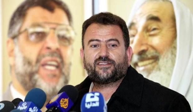 Hamas: İsrail, esir askerlerinin salıverilmesi konusunda ciddi değil