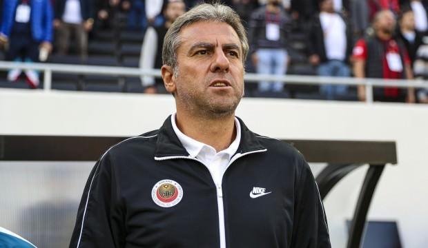 Hamzaoğlu: 'Çok önemli bir galibiyet'
